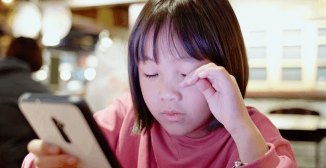 子どもの近視抑制