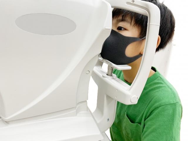 近視の原因と矯正方法について