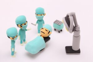 近視手術の特徴などを解説